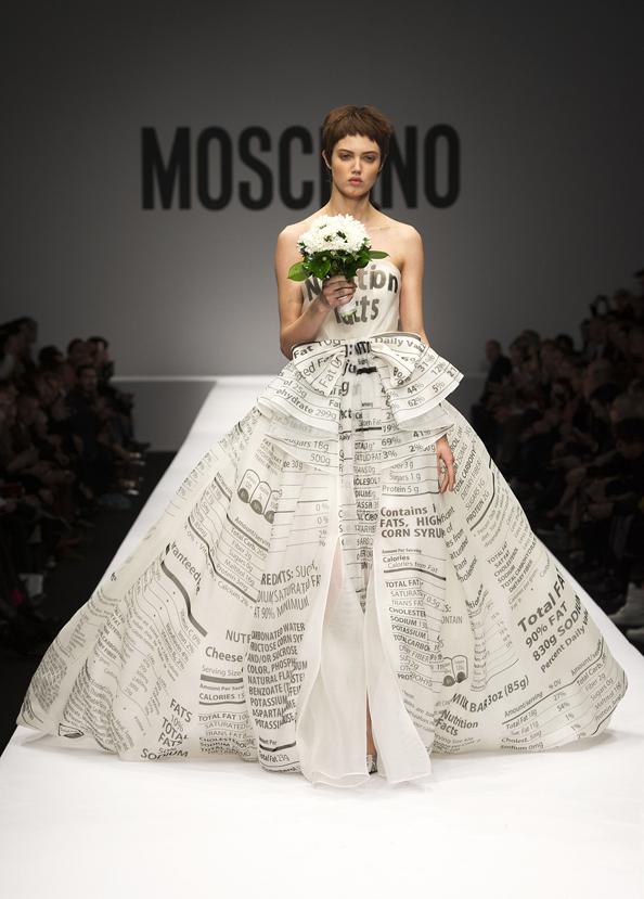Moschino-Women - AW14 -49