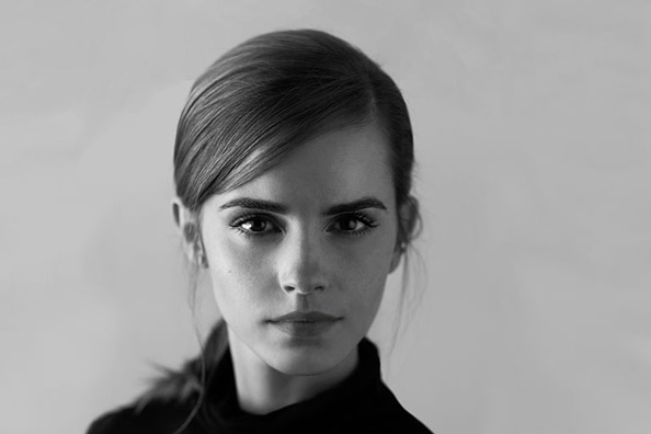 Emma Watson, UN Ambassador