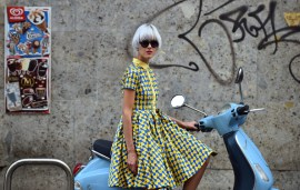 Top 15 Street Style Looks From Milan Fashion Week