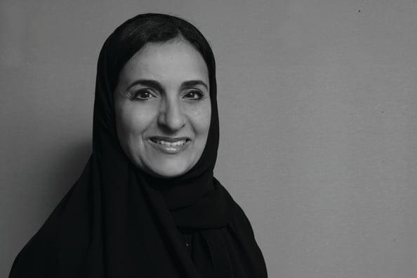 Lubna Bint Khalid Al Qasimi