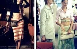 Get In Shape Like Sarah Jessica Parker | Diet & Fitness Secrets