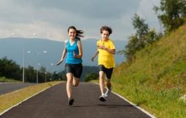 Urban Energy Fitness Launch Reebok Junior Run Club