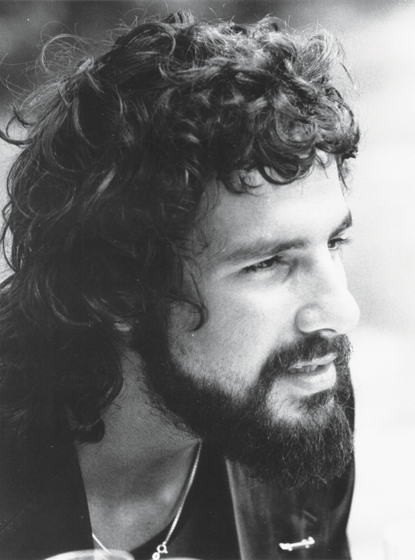 Why I Still Carry A Guitar | Cat Stevens' Transformation To