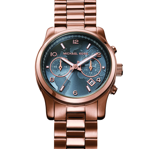Michael Kors 100 Series Limited Edition