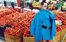 Fashion Shoot   Attention Seeker