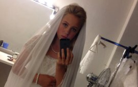Why This Norwegian Preteen Is To  'Marry' A 37-Year-Old | Child Bride