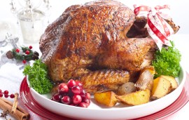 Christmas Dinner Recipes With A Spanish Twist From El Corte Ingles
