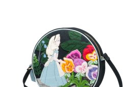 Net-a-porter.com Launch Olympia Le-Tan Disney Capsule Collection