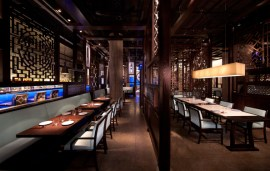 Hakkasan | Restaurant Review