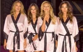 Victoria's Secret Catwalk Show In London