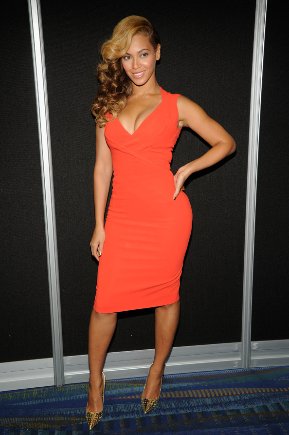 Get In Shape Like Beyonce | Diet And Fitness Secrets ...