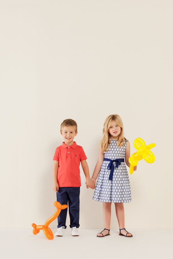 Ch Carolina Herrera children