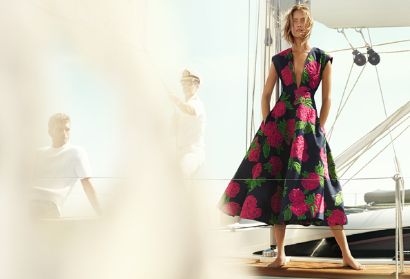b4bd5a5f23 Best Spring Summer 2015 Fashion Advertising Campaigns – Emirates Woman