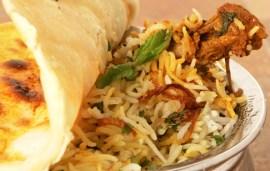 Murgh Noormahal Biryani Recipe By Sanjeev Kapoor
