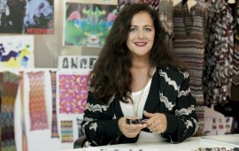 Angela Missoni On The Power Of The Matriarch