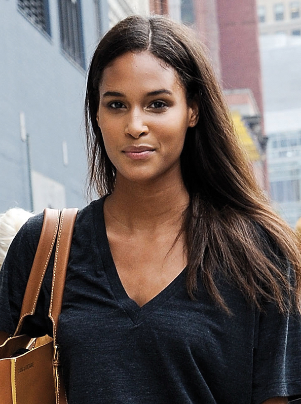 Cindy Bruna, International Women's Day