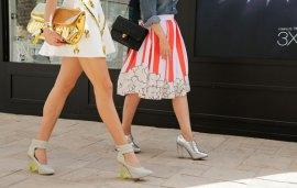 Fashion Forward Season Five Street Style | Day  Two