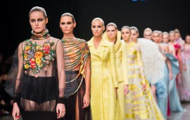 Fashion Forward  Season Five | Day Two RoundUp