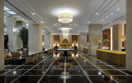 Grosvenor House Dubai | Travel Hotspot