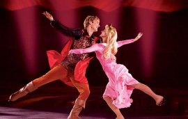 Disney On Ice presents Princesses & Heroes In Dubai