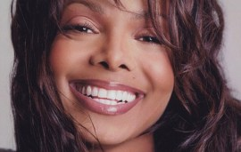 EW Woman Of The Week: Janet Jackson