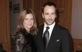 Tom Ford To Sell Ready-To-Wear On Net-a-porter