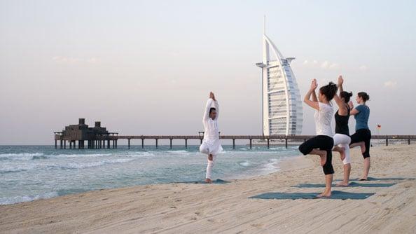 Yoga, Talise