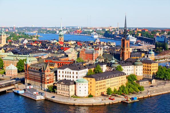 Travel, Holiday, Money, Sweden, Corbis
