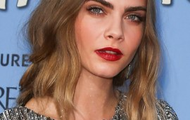 23 Things You Didn't Know About Cara Delevingne