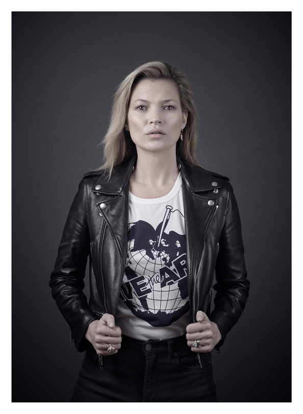 Kate Moss, Save The artic