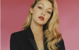 Gigi Hadid: The New Face Of Topshop