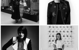 Four UAE Designers To Watch At Harvey Nichols-Dubai
