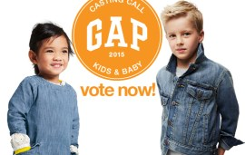 GapKids Casting Call 2015: Finalists Revealed