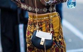 Milan Fashion Week Spring Summer 2016 Street Style
