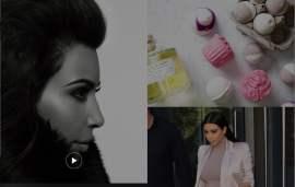 Kylie Jenner and Kim Kardashian Launch Websites