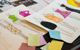 London College of Fashion Handbag Design Course In Dubai After Alumni Success