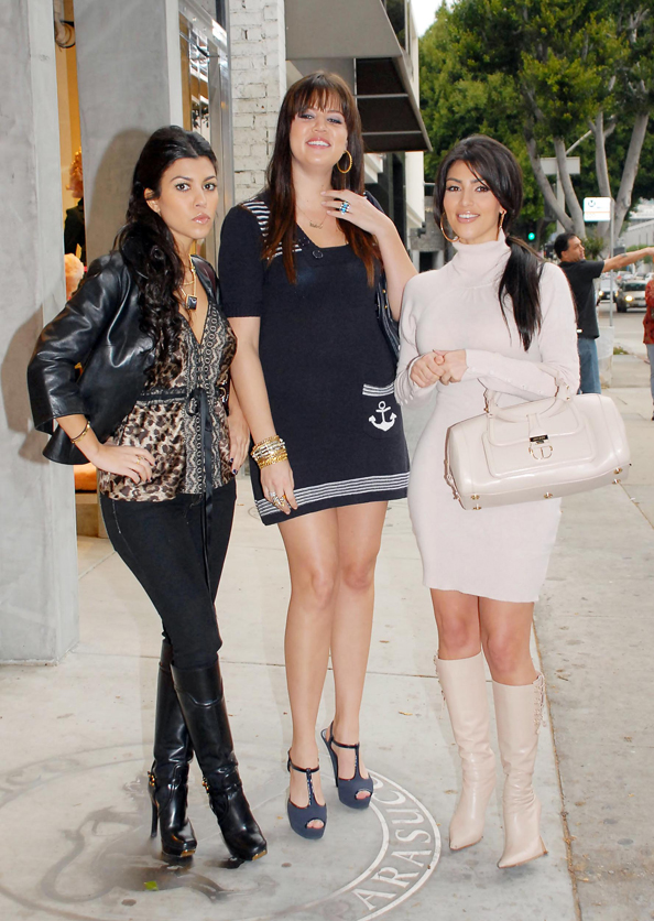 Kim Kardashian's Rise To Fame