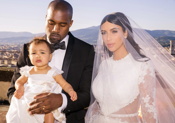 Kim-kardashian-kanye-wedding-pics