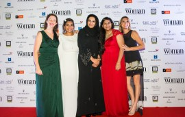 Emirates Woman Woman Of The Year Awards 2015: The Round-Up