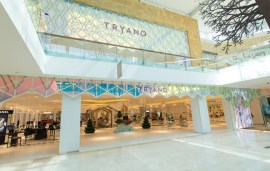 New Super-Store, Tryano, Finally Opens In Yas Mall