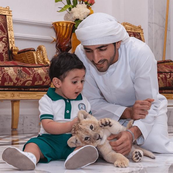 Sheikh Hamdan's Instagram: Top 19 Posts – Emirates Woman
