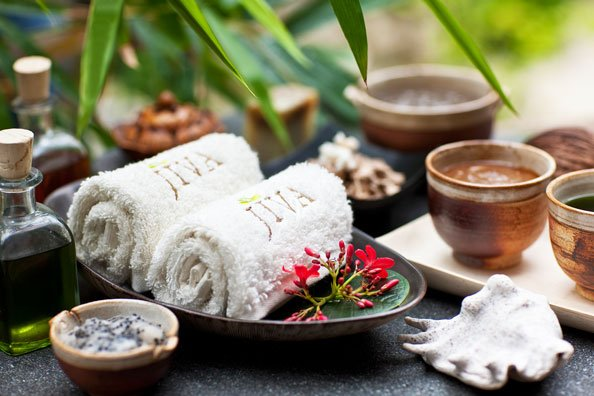 Jiva Spa, Taj Dubai, Valentine Spa Deals