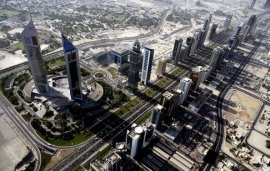 Expats Can Now Buy Land In New Hot Spot Dubai World Central