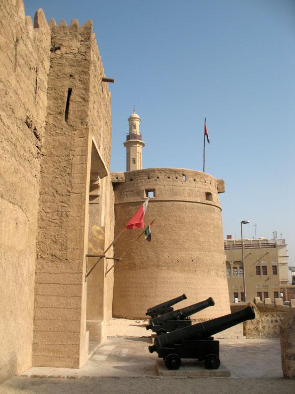 Al Fahidi Dubai History Tour