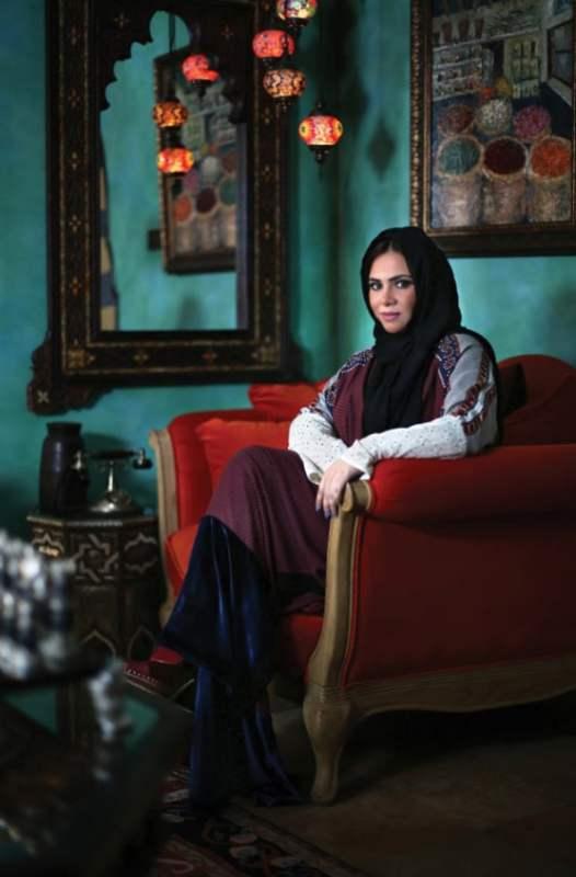 Lamya Abedin