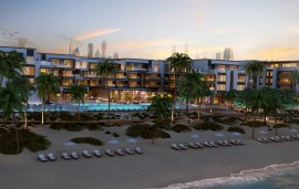 First Look: Pictures Of Nikki Beach Resort & Spa Dubai