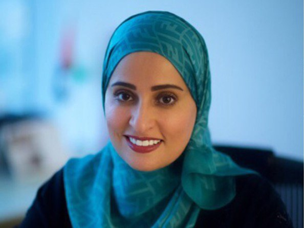 Ohood Al Roumi Named Minister Of Happiness