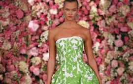 Oscar De La Renta Dresses At 65 Per Cent Off: Emirates Woman Reader Exclusive