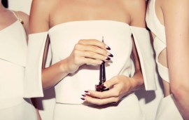 Nail The New Take On The French Manicure In Dubai