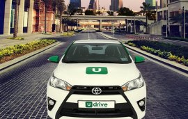 It's So Cheap! Pay-As-You-Go Dubai Cars Set To Take Over From Taxis